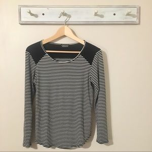 Stitch Fix | Papermoon Striped Top